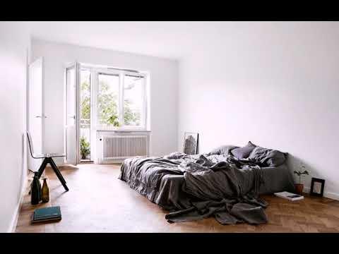 Minimalistische Schlafzimmer Ideen