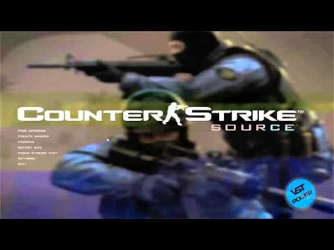 [How To] Play Counter-Strike Source LAN Online Tutorial (Tunngle Optional)