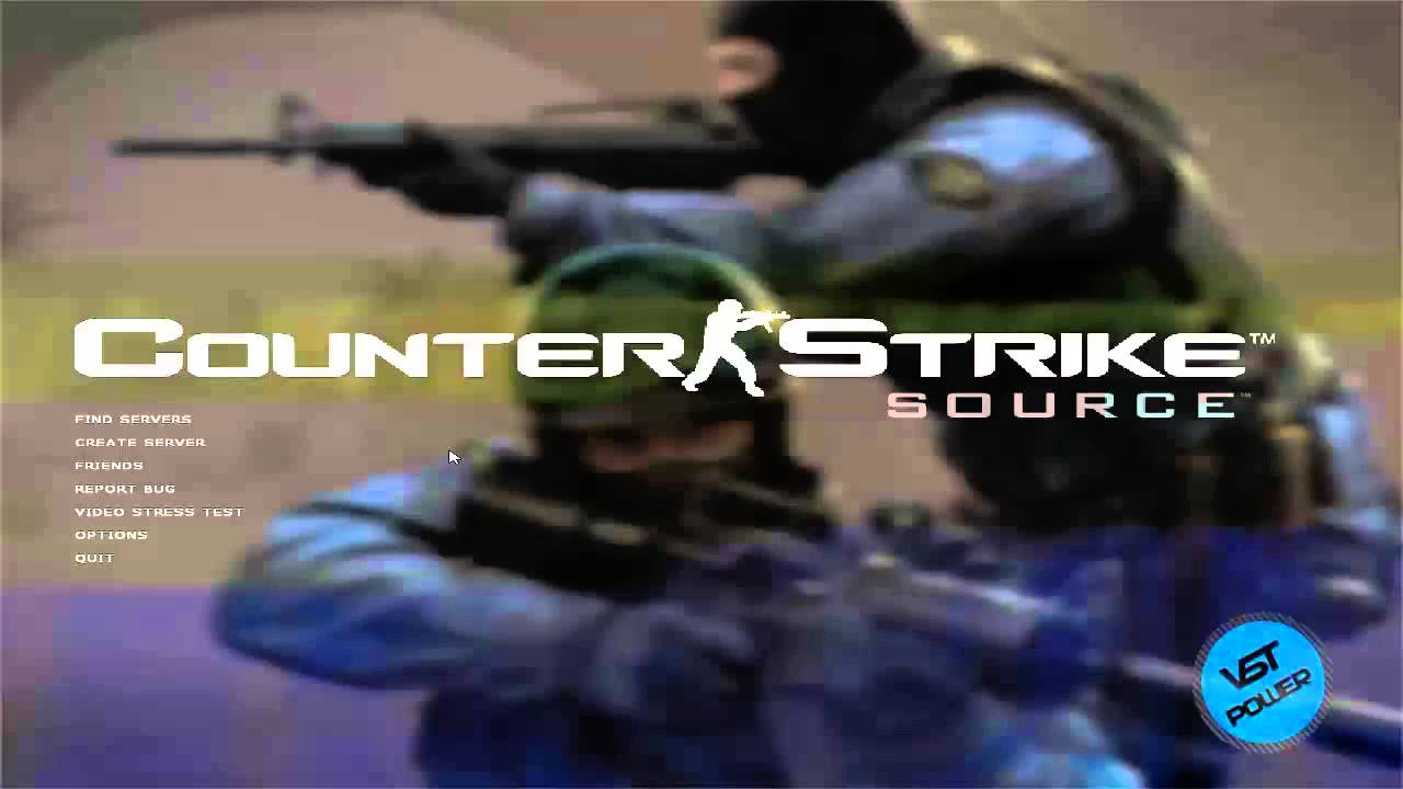how to play counter strike on lan