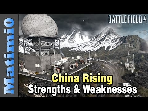 Battlefield 4 China Rising - Worth Playing? Strengths and Weaknesses