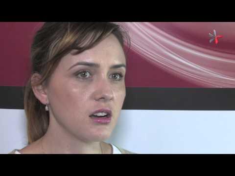 Interviu cu dna Lucia Buzduga, CEO Il Passo