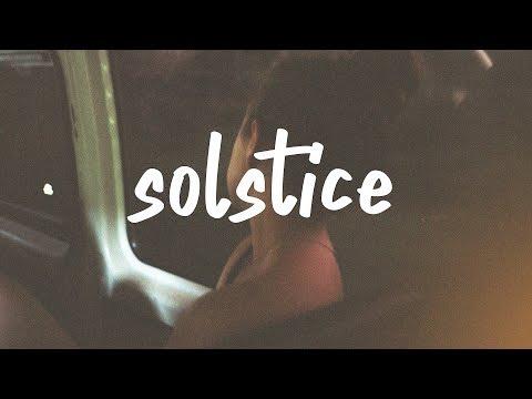 Mr. Stee x Michael Ross - Solstice