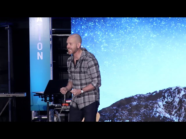We Are Waymaker.Church: Building Marriages and Families | Pastor Jon Dupin