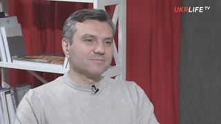 Хто би не правив у Росії, це буде антиукраїнська влада, - Валерій Димов