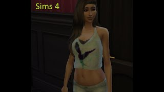 Sims 4/Маша беременна?/#1