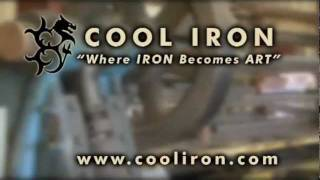 Cool Iron - A Metal Art Studio In Northern Wisconsin - Custom Metal Art For Your Home