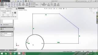 SolidWorks Repair Sketch & Sketch Onarma