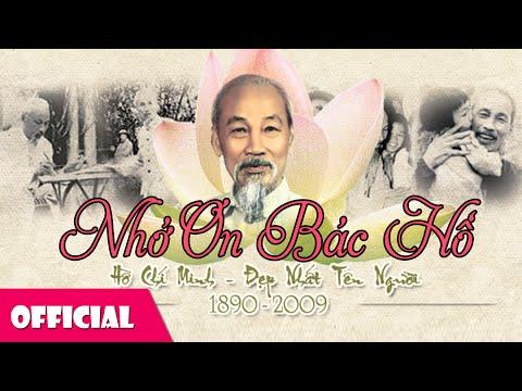 Nhớ Ơn Bác Hồ - Tốp Ca [Official MV]