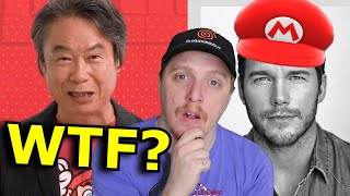 What WAS THAT?! - Nintendo Direct September Reaction