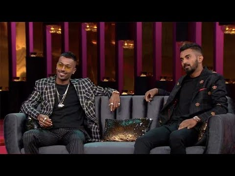 HARDIK PANDYA AND KL RAHUL ON KOFFEE WITH KARAN | ABOUT FULL EPISODE|KOFFEE WITH KARAN|