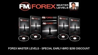 FOREX MASTER LEVELS REVIEW & DISCOUNT - NICOLA DELIC