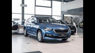 Nova Škoda Scala (2019) | Porsche Inter Auto