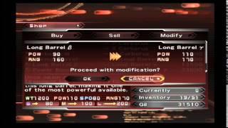 Dirge of Cerberus: Final Fantasy VII Any% Normal speed run - 1:49:57