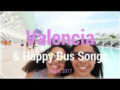 SPAIN TRIP DAY 6: Valencia