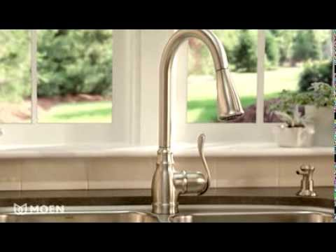 with mediterranean and soap kitchen anabelle faucets faucet s moen dispenser bronze sprayer