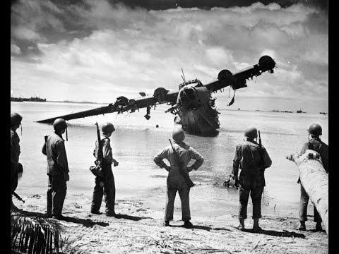 Необычные фото Второй мировой войны (часть 3)