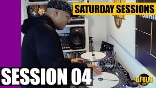 Saturday Sessions 2019 - RANE Twelve & Seventy-Two - Interactive Scratch Session 04