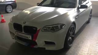 BMW 530 gt /// M5 MPerfomance /// M3 Competition 30 Jahre Edition