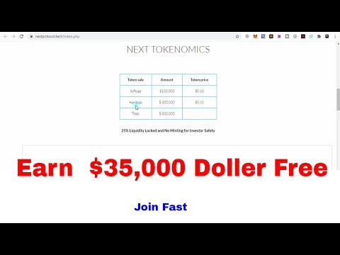 earn-$35,000-doller-free-|-nextprotocol-—-defi-tokens-for-the-robot-economy