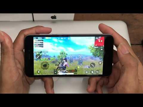Test Main PUBG Mobile Di Xiaomi Redmi 5A  Gameplay