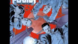 Die Firma - Das dritte Auge (Re Release) Snippet präsentiert von Tony Montana