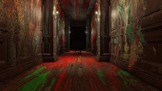10 Insanely Scary Moments From Layers of Fear
