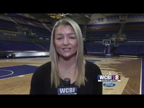 MSU WOMEN RECAP by WCBI