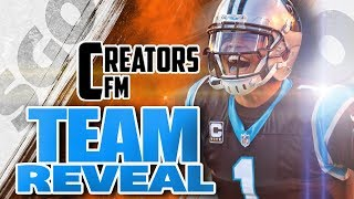 Madden 19 Creators FM Team Reveal