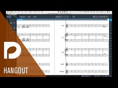 MIDI and MusicXML Import, Composer Key Commands and More | Discover Dorico with John Barron