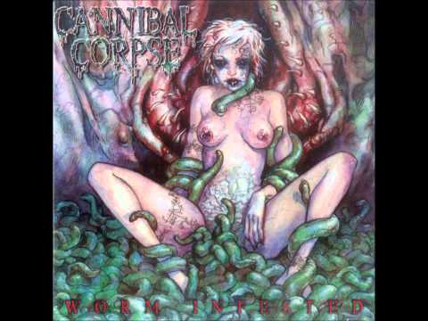 Cannibal Corpse - [Worm Infested EP 2003] - The Undead Will Feast