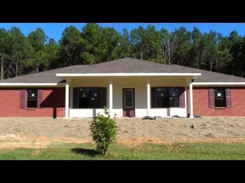 New homes bon vie home builders llc hattiesburg ms for Home builders hattiesburg ms