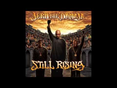 Jeru The Damaja - Still Rising  [Full Album]