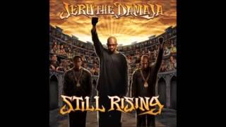 Jeru The Damaja - Still Rising  [Full Album]