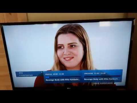 Переключение всех моих телеканалов (24.06.2019)