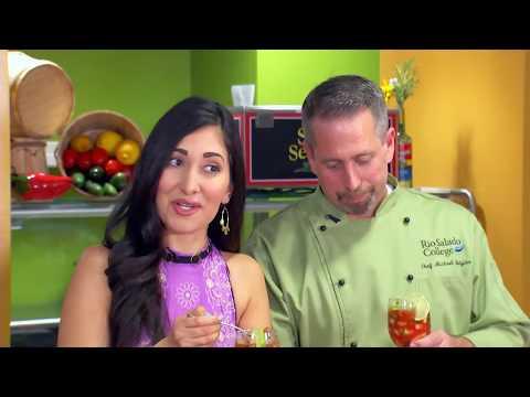 Café At Rio Recipes & Lessons For You!