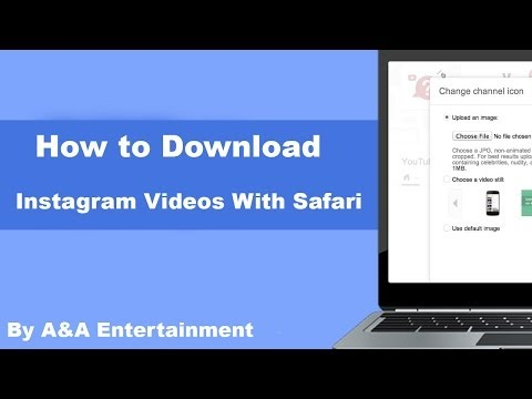 How to Download Instagram Videos With Safari