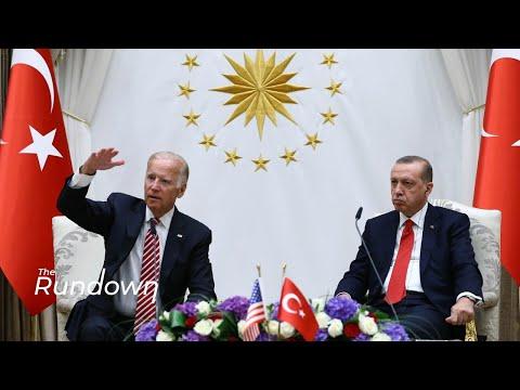 Will Turkey-US Ties Improve Under New Biden Admin?