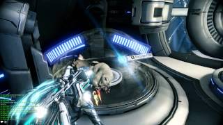 Hanging with My First Kubrow - Warframe with Rapid