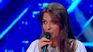 Gambar cover Fiica tenorului Costel Busuioc, o adevărată apariție! Maria Ioana a ajuns cu vocea ei sensibilă
