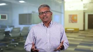 """Speed Is of the Essence"" Krishna Prasad, Chief Customer Officer, UST Global"