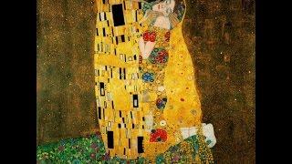 Поцелуй, Густав Климт - обзор картины на русском