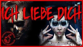 German Creepypasta 🎧 Ich liebe dich🎙️ [4K]