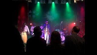 MBONDA KAMINKAZI DIA KONGO  LIVE AT RICH MIX [ Soukous music festival 2018 ]