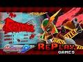 Mighty No.9 - DLC Boss Fight Mighty No.0 Ray