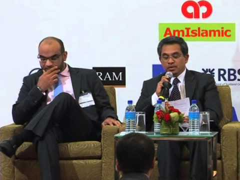 ISIC2010   Panel Discussion on Sukuk & Islamic Structured Product