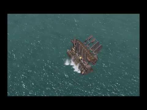 Age of Sail Tournament Episode 11: Odysseus vs Mammoth & Mastodon
