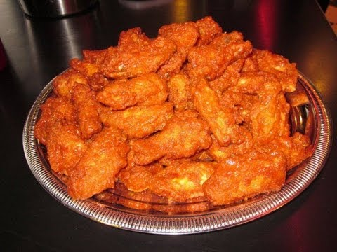 EXTREME 50 BUFFALO CHICKEN WING CHALLENGE!!