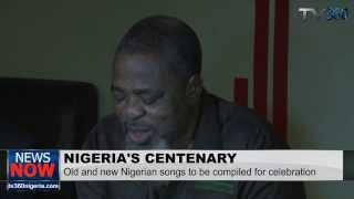 Nigeria Centenary celebration to feature 100 years of Nigerian music