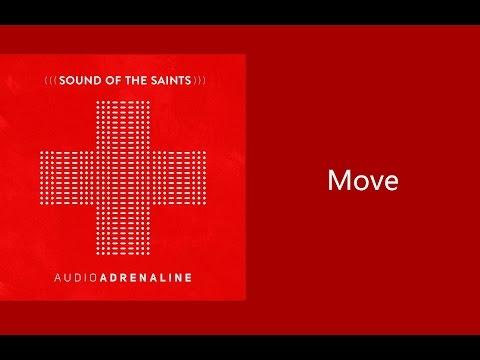 Move Audio Adrenaline (Lyric video)