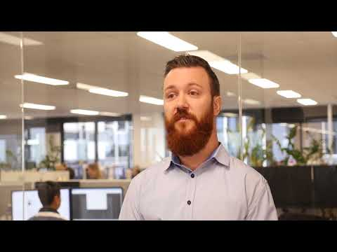 Green Globe Award Videos   Waymouth Building   18 Aug 2017